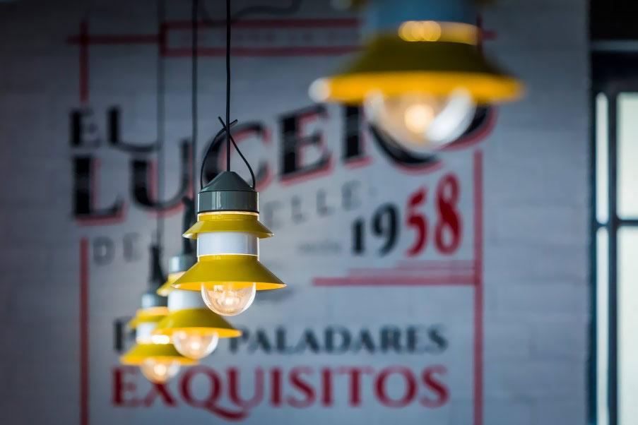 luminaires MARSET / MARSET lamps