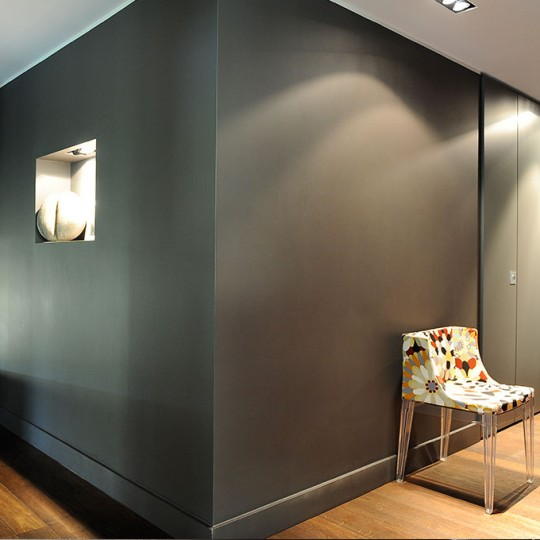 renovation appartement de ville, proche Genève apartment renovation near Geneva