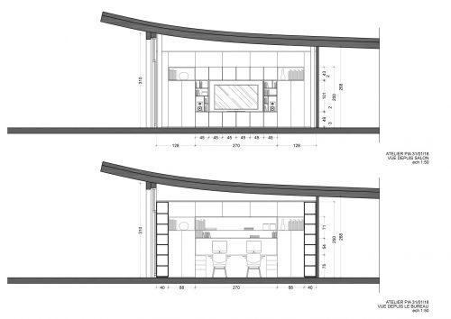Architecture d'intérieur, décoration et plus si affinités…